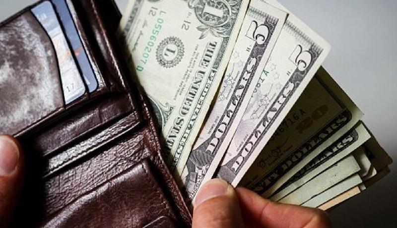 دستمزد_دلار