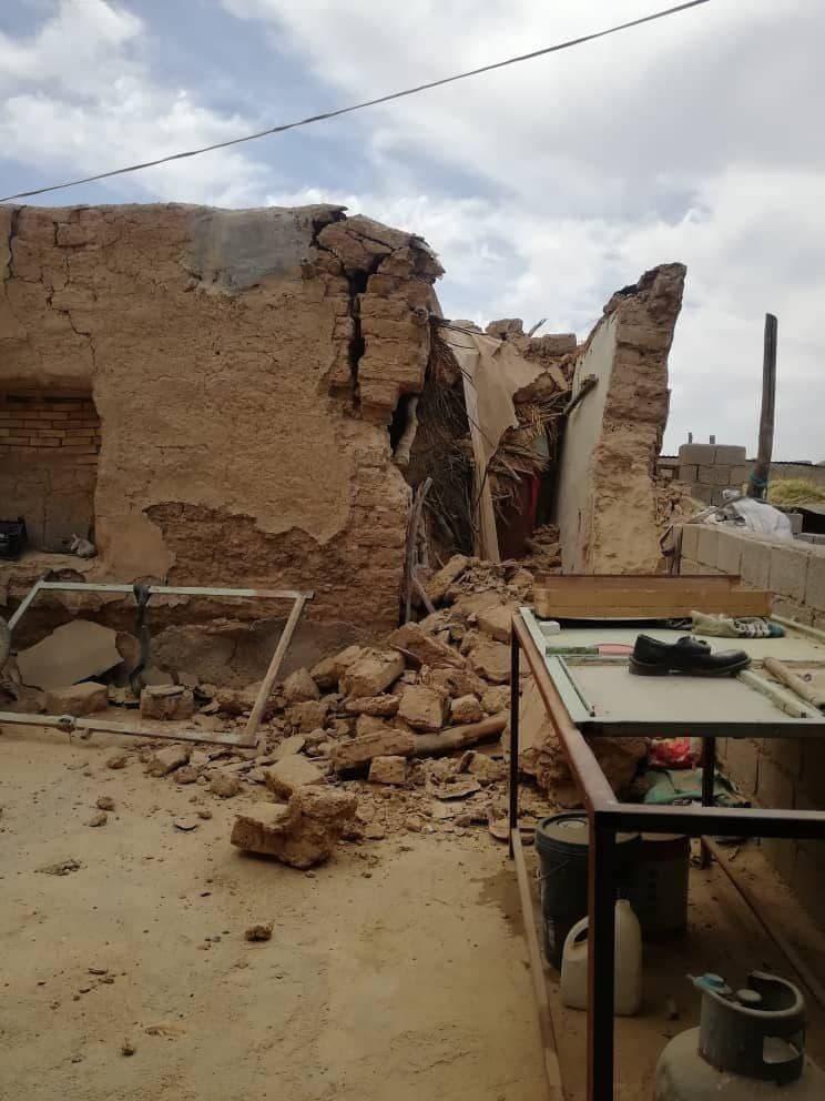 زلزله+در+بوشهر