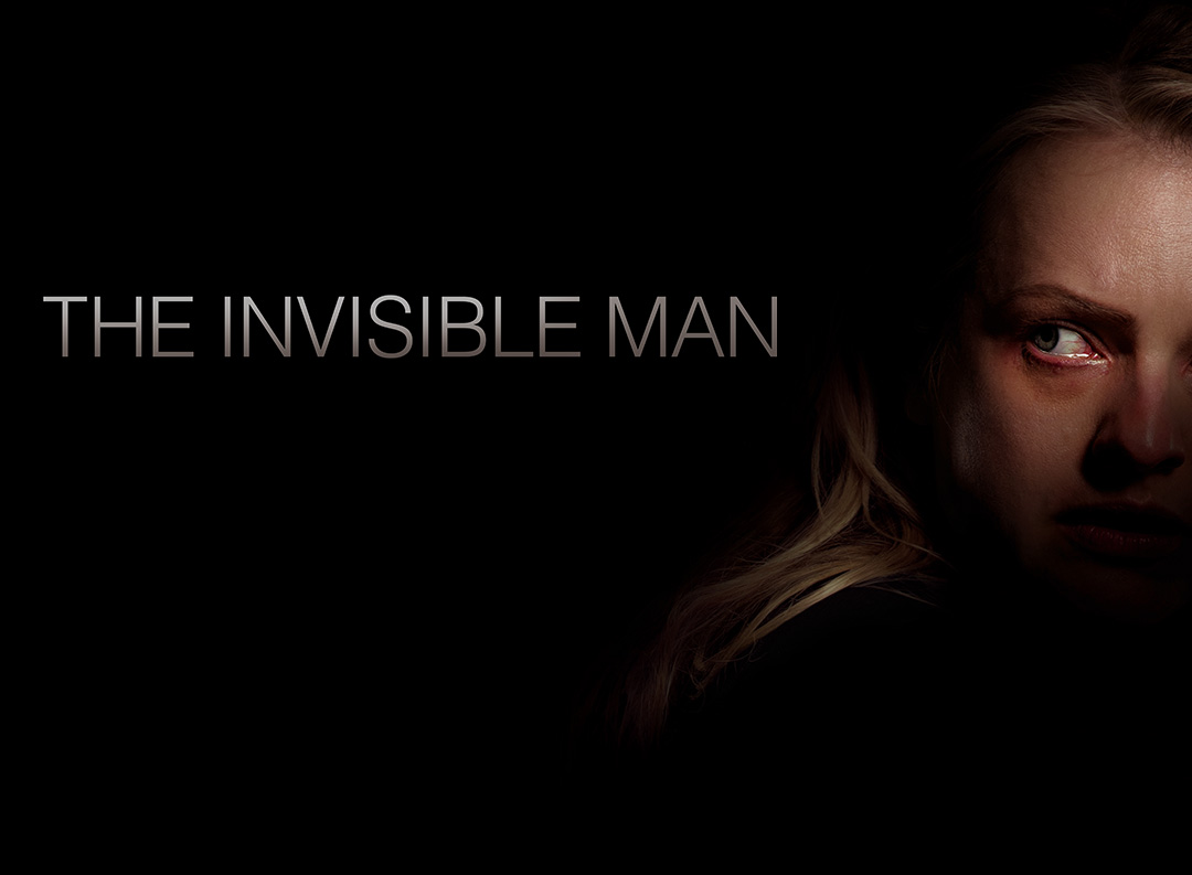 مرد-نامرئی