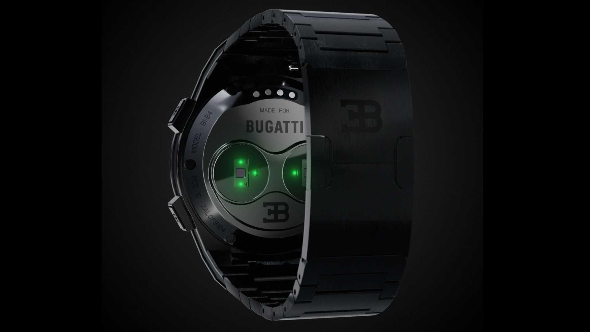 ساعت+بوگاتی۱