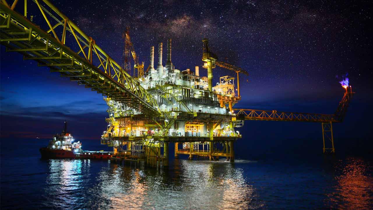 استخراج_نفت