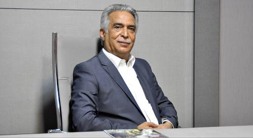 محمدرضا-بهرامن