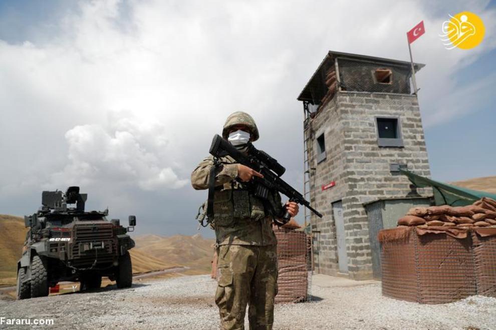 ترکیه-افغان۱
