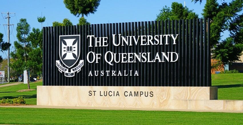 دانشگاه-کوئینزلند