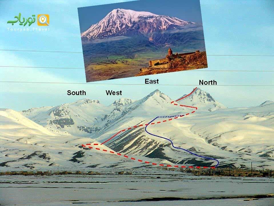 سفر-ارمنستان-۱