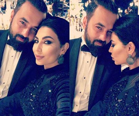 آریانا+سعید