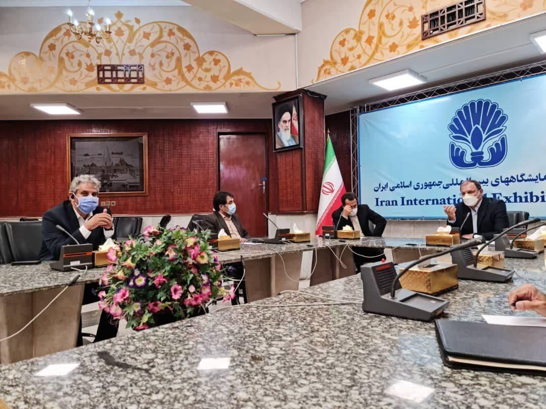 جلسه-هم-اندیشی-کمیته-توسعه-نمایشگاه-های-خارجی-2