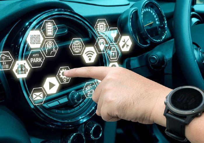 اینترنت اشیا کنترل خودروها را در دست می گیرد؟