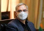 روایت وزیر بهداشت از نحوه واردات بی سابقه واکسن در یک ماه اخیر