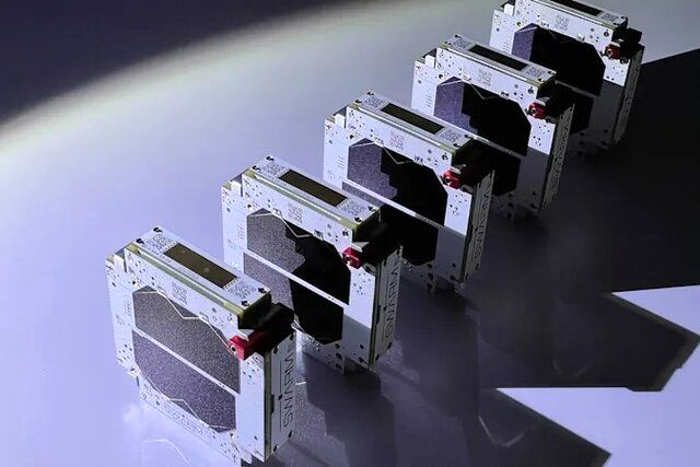 اسپیس ایکس اینترنت اشیا را توسعه می دهد
