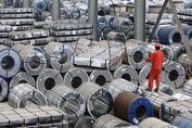رشد مصرف فولاد زنگ نزن در چین