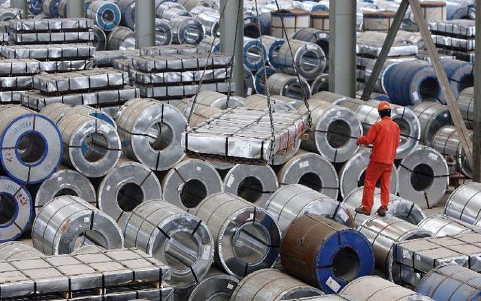 صادرات فولاد قربانی ضعف در سیاستگذاری