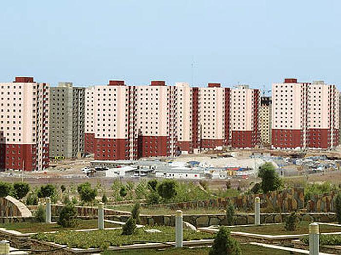 خانه در مناطق ارزان قیمت پایتخت