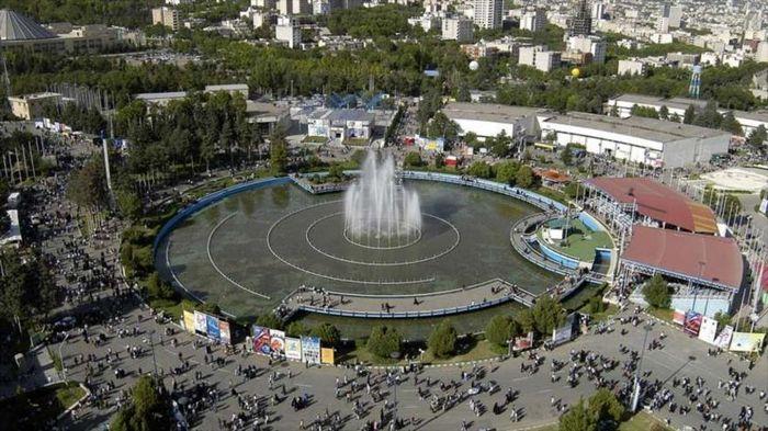چیزهایی که درباره نمایشگاه تهران نمیدانید