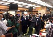 قالیباف: دولت لااقل در این ۱۰۰ روز بازار مرغ را مدیریت کند