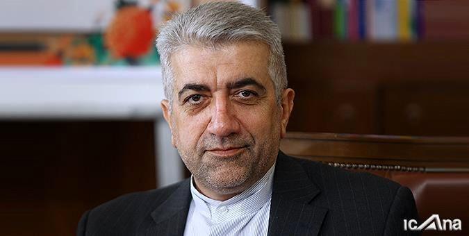 نیمی از مطالبات برقی ایران از عراق وصول شد