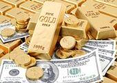 هجوم بانک مرکزی کشورها برای خرید طلا + نمودار