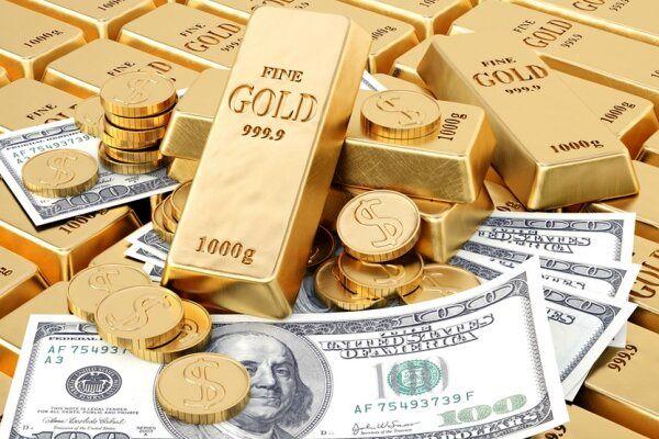 سکه به زیر ۱۲ میلیون برگشت / مسیر دلار معکوس شد + جدول