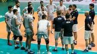 والیبال ایران روی دور افتاد؛ روزهای خوش در راهند
