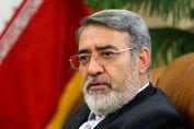 خبر جدید وزیر کشور در مورد کشته شدگان آبان ۹۸