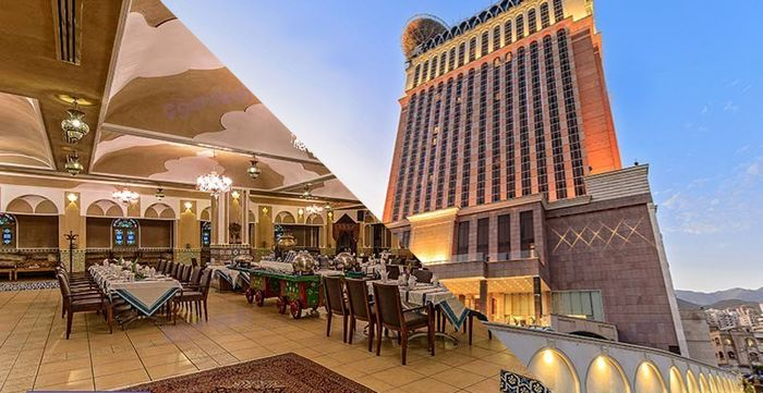 قیمت هتلها تا ۳۰ درصد افزایش یافت