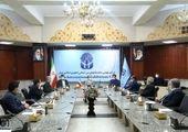 برگزاری جلسه ای برای جذب سرمایه گذار در اکسپو ۲۰۲۰