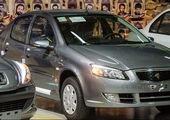 مشاهده محصول جدید ایران خودرو در خیابان + عکس