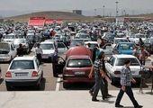 قیمت انواع خودرو چری در بازار + جدول