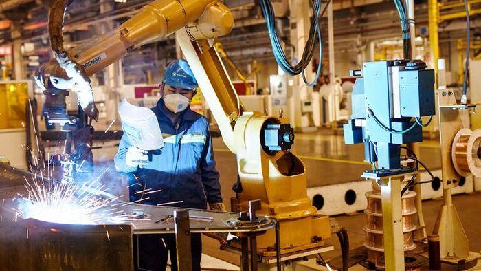 کارخانههای جهان به روند تولید بازگشتند + نمودار