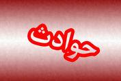زن و مرد اصفهانی در پمپ گاز جزغاله شدند+عکس