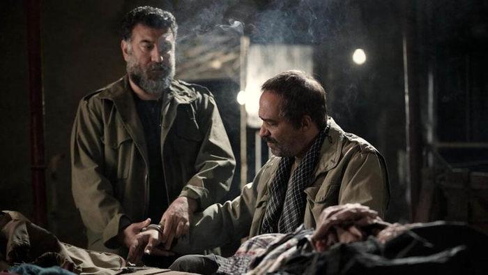 علی انصاریان پس از فوت، بهترین بازیگر  شد!