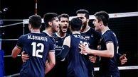 فوری/ تیم ملی والیبال ایران قهرمان آسیا شد