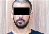 نزاع خیابانی دختران در کرمان / فیلم