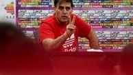 واکنش سعید آذری به خبر محرومیتش از فعالیت های فوتبالی