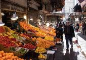 قیمت انواع آب میوه و شربت در بازار + جدول