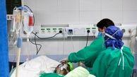آخرین وضعیت بیماران کرونایی در پایتخت