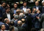 فوری / رزم حسینی وزیر صمت شد