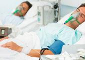 چادرملو به کمک بیمارستانها شتافت