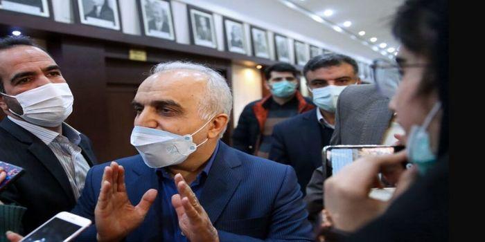 رشد رتبه ایران در بهبود محیط کسب و کار