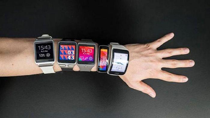 پای رجیستری به ساعت های هوشمند هم باز می شود