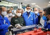 احیای تولید در قطعهساز ورشکسته با حمایت ایرانخودرو