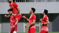 گزارش زنده از لیگ قهرمانان؛ شارجه امارات ۰ - تراکتور ۲
