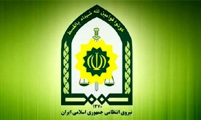 شلیک پلیس در پی تعقیب و گریز پلیس در مرزداران