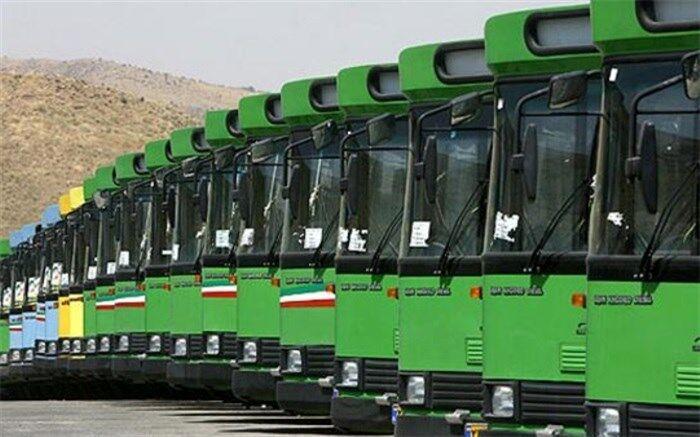 قیمت بلیت اتوبوس افزایش یافت + جزئیات