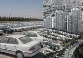 ناهماهنگی دولتیها؛ مانع استفاده از تمدید «چهارباره » مهلت ترخیص خودرو ها