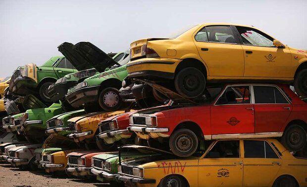 سونامی خودروهای فرسوده در راه است