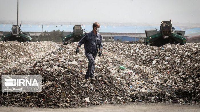 مرکز دفن زبالههای تهرانیها تغییر میکند؟