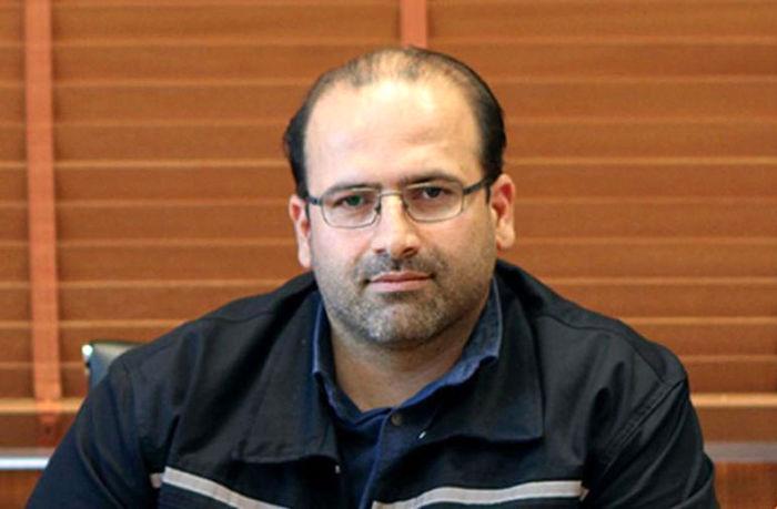 پیام تبریک مدیرعامل شرکت فولاد خوزستان به قهرمان المپیک