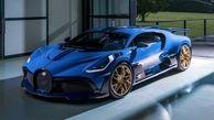 این خودرو ۱۴۰ میلیارد تومان قیمت دارد! + تصاویر