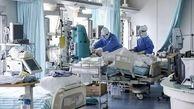 افزایش بستری بیماران کرونایی در بابل ادامهدار شد